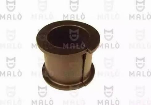 Malò 18695 - Втулка, вал сошки рулевого управления autodnr.net