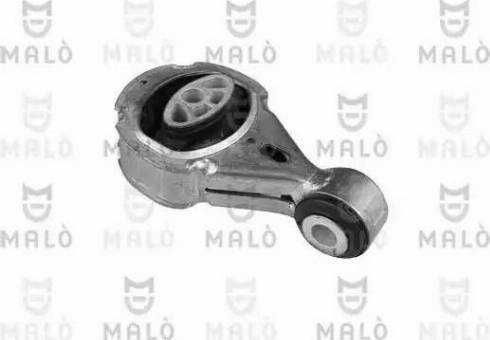Malò 189181 - Подушка, підвіска двигуна autocars.com.ua