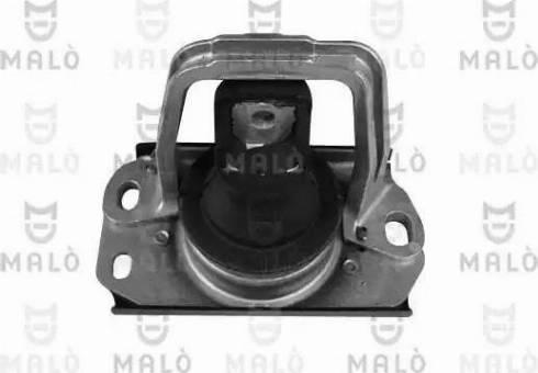 Malò 18938 - Подушка, подвеска двигателя car-mod.com