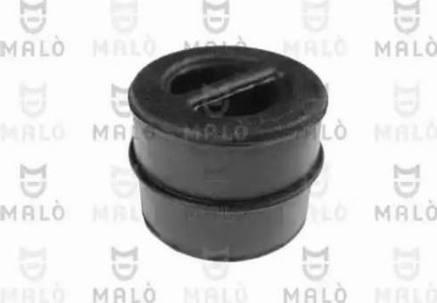 Malò 19220 - Стопорное кольцо, глушитель autodnr.net