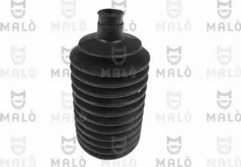 Malò 19240 - Пыльник, рулевое управление autodnr.net