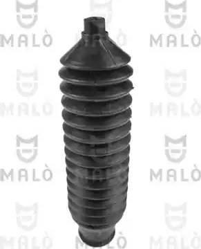 Malò 192741 - Пыльник, рулевое управление autodnr.net