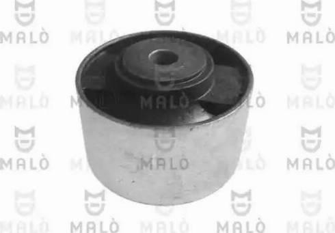 Malò 19447 - Кронштейн, подвеска двигателя autodnr.net