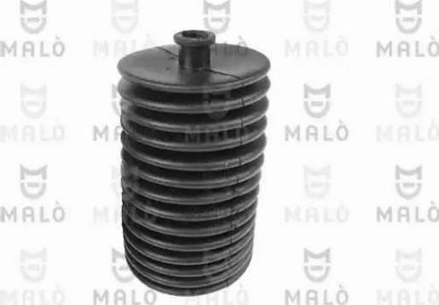 Malò 19528 - Пыльник, рулевое управление autodnr.net