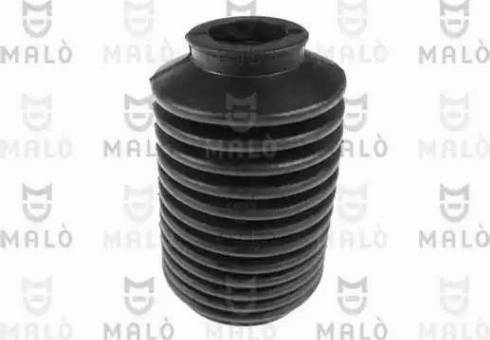 Malò 234631 - Пыльник, рулевое управление autodnr.net