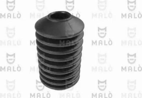 Malò 23465 - Пыльник, рулевое управление autodnr.net