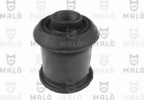 Malò 235653 - Подвеска, рычаг независимой подвески колеса autodnr.net