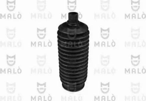Malò 23867 - Пыльник, рулевое управление autodnr.net
