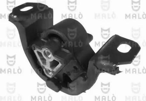 Malò 23878 - Подвеска, двигатель autodnr.net