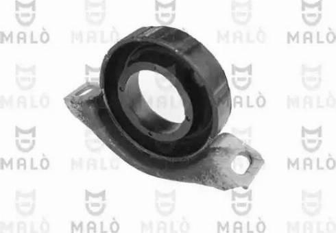 Malò 24020 - Подвеска, карданный вал autodnr.net