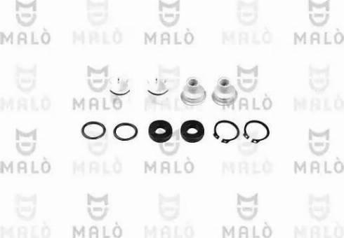 Malò 28543 - Ремкомплект, рычаг переключения car-mod.com