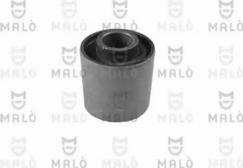 Malò 290 - Отбойник, подвеска двигателя autodnr.net