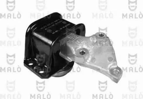 Malò 300531 - Подушка, підвіска двигуна autocars.com.ua