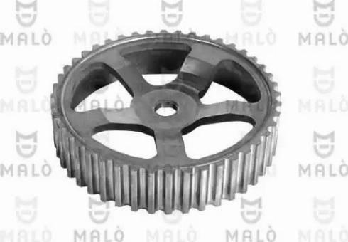 Malò 33181 - Ущільнене кільце, розподільний вал autocars.com.ua