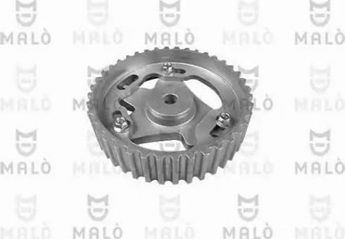 Malò 33182 - Уплотняющее кольцо, распределительный вал car-mod.com