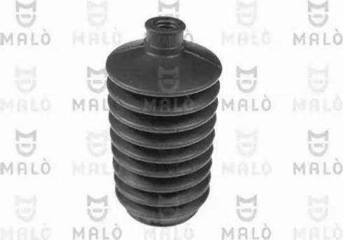 Malò 4841 - Пыльник, рулевое управление autodnr.net