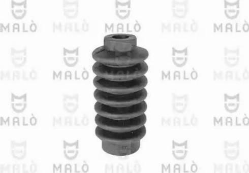 Malò 4847 - Обшивка рычага переключения autodnr.net