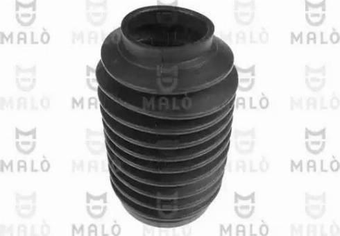 Malò 6942 - Пыльник, рулевое управление autodnr.net