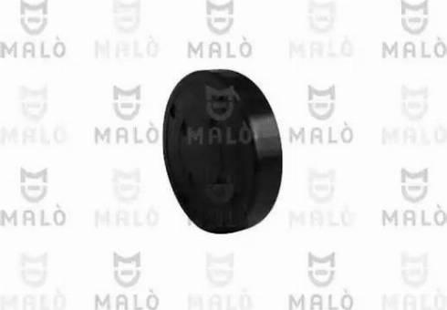 Malò 732020 - Заглушка, ось коромысла-монтажное отверстие car-mod.com