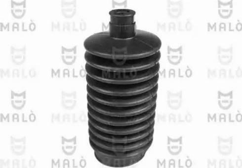 Malò 7416 - Пыльник, рулевое управление autodnr.net