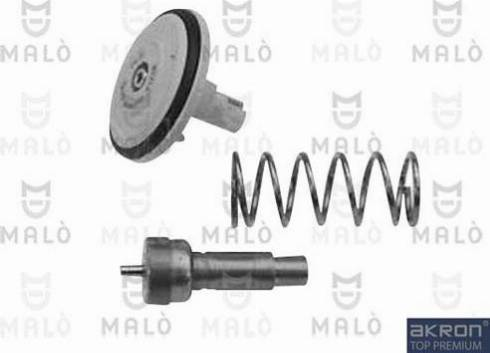 Malò TER481 - Термостат, охлаждающая жидкость car-mod.com