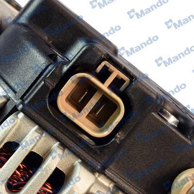 Mando BN0K30D18300 - Генератор autodnr.net