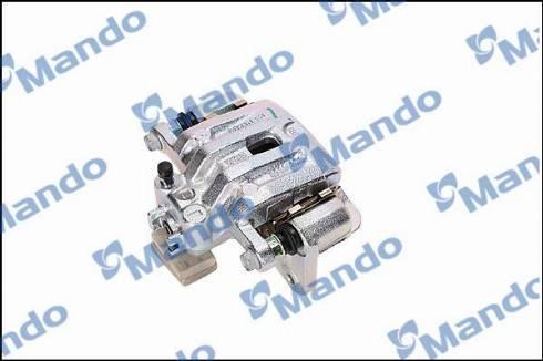 Mando EX4841021102 - Тормозной суппорт avtokuzovplus.com.ua