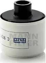 Mann-Filter C 913/1 - Воздушный фильтр, компрессор - подсос воздуха car-mod.com