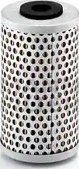 Mann-Filter H 601/6 - Гидрофильтр, рулевое управление car-mod.com
