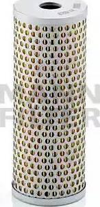 Mann-Filter H623 - Гидрофильтр, рулевое управление car-mod.com