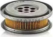 Mann-Filter H85 - Гидрофильтр, рулевое управление car-mod.com