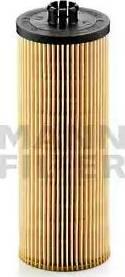 Mann-Filter HU 947/2 x - Масляний фільтр autocars.com.ua