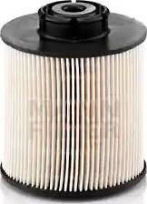 Mann-Filter PU 1046/1 x - Паливний фільтр autocars.com.ua
