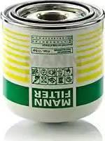 Mann-Filter TB 1364 x - Патрон осушувача повітря, пневматична система autocars.com.ua
