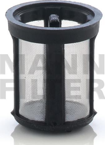 Mann-Filter U100210 - Карбамидный фильтр avtokuzovplus.com.ua