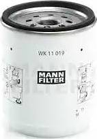 Mann-Filter WK 11 019 z - Паливний фільтр autocars.com.ua