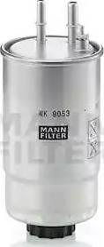 Mann-Filter WK 9053 z - Паливний фільтр autocars.com.ua
