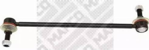 Mapco 19362HPS - Тяга / стойка, стабилизатор car-mod.com