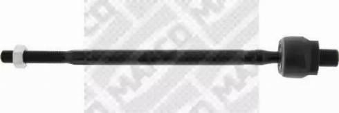 Mapco 19521 - Осевой шарнир, рулевая тяга autodnr.net
