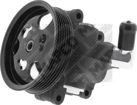 Esen SKV 10SKV150 - Гидравлический насос, рулевое управление, ГУР car-mod.com