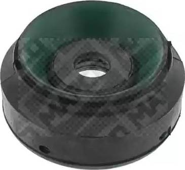 Mapco 33832 - Опора стойки амортизатора, подушка car-mod.com
