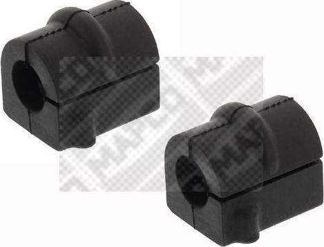 Mapco 37745/2 - Комплект подшипника, стабилизатор car-mod.com