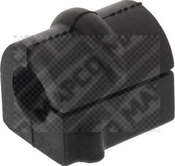 Mapco 37745 - Втулка стабилизатора, нижний сайлентблок car-mod.com