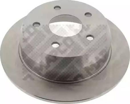 Mapco 45991 - Тормозной диск autodnr.net