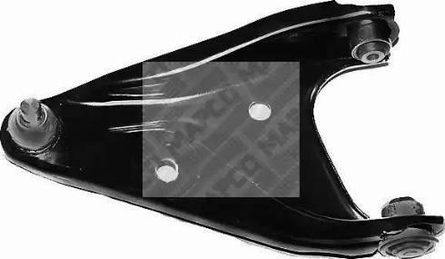 Mapco 49190 - Рычаг независимой подвески колеса, подвеска колеса autodnr.net