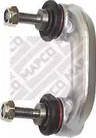 Mapco 49685OES - Тяга / стойка, стабилизатор car-mod.com