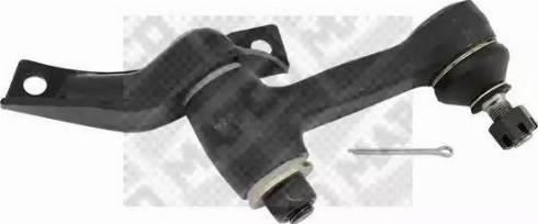 Mapco 59304 - Рычаг поворотного кулака car-mod.com