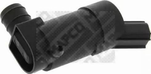 Mapco 90604 - Водяной насос, система очистки окон autodnr.net