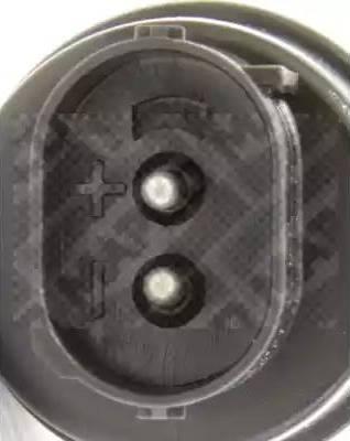 Mapco 90653 - Водяной насос, система очистки окон autodnr.net