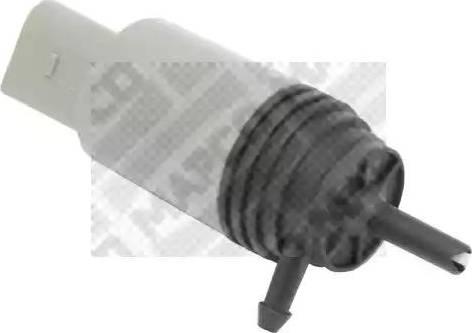 Mapco 90654 - Водяной насос, система очистки окон autodnr.net